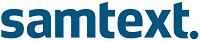 Samtexts logo